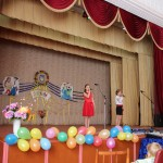 5-річчя колективу «Мрія»