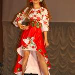 Конкурс «Красуня Ніжина 2015»